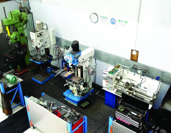 Contact Us - Gear Pump Distributors Australia Pty Ltd